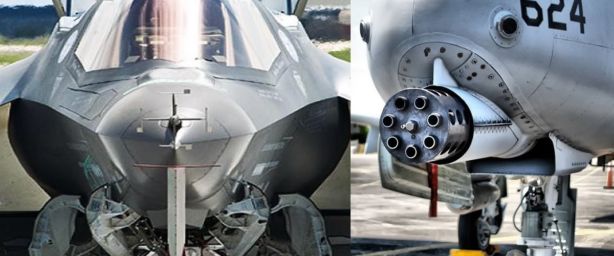 Former A-10 pilot Martha McCsally asks senate to fund new wings for the Hog fleet in FY18