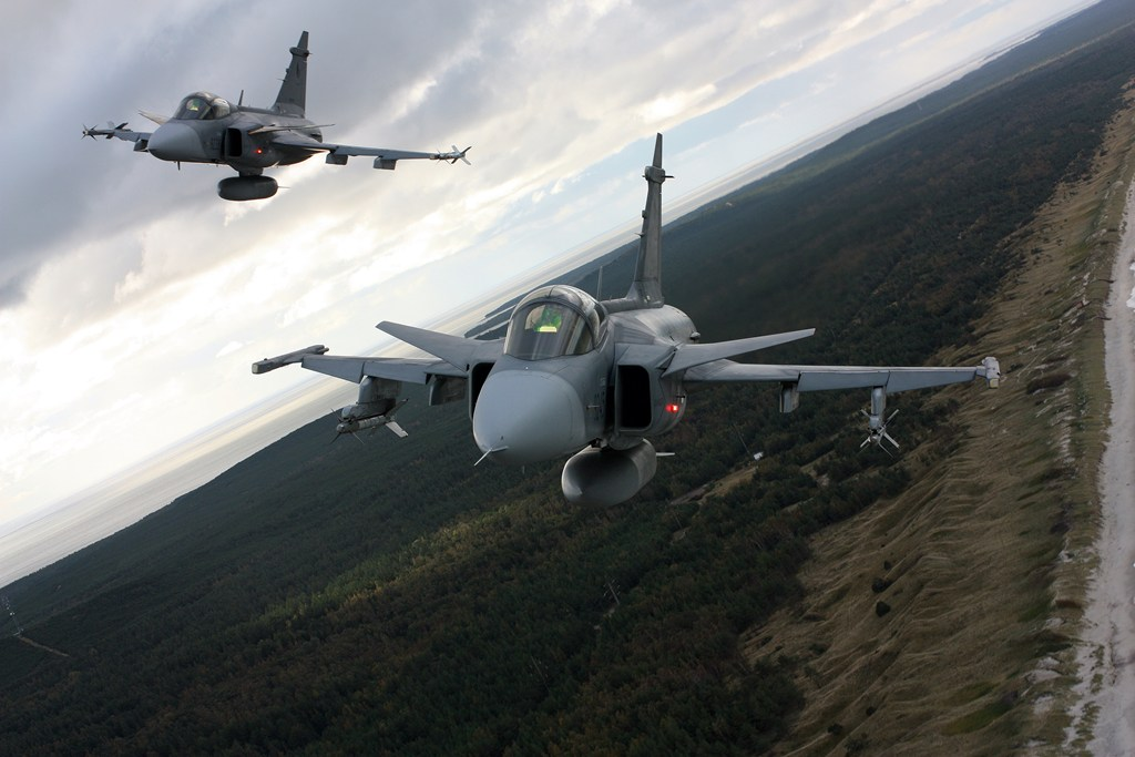 Here's why India could become Asia's hub for fighter jets