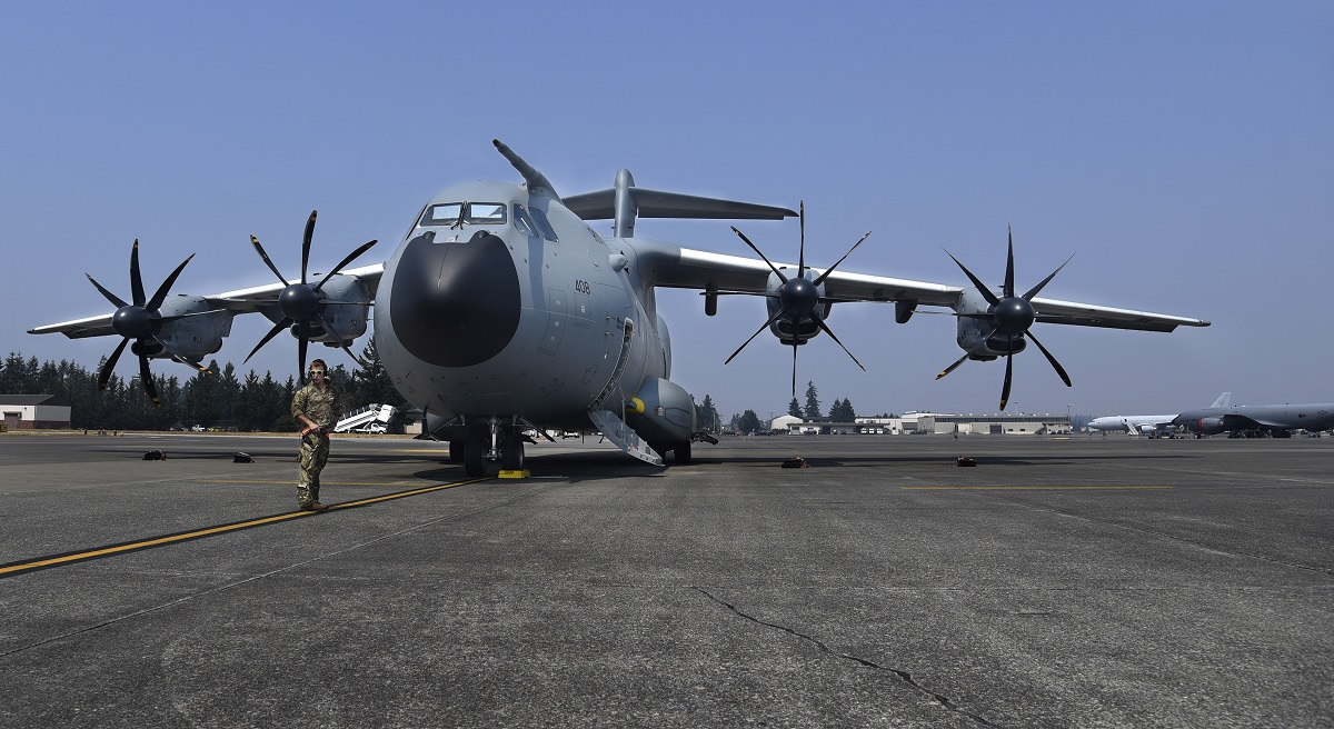 A400M airlifter might never get all its features