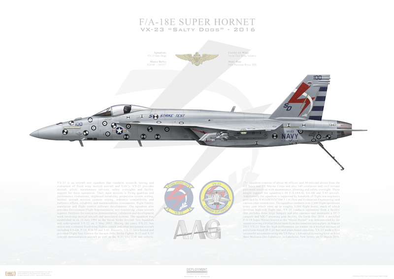 First two F/A-18 Super Hornets to complete Service Life Modification delivered to the US Navy