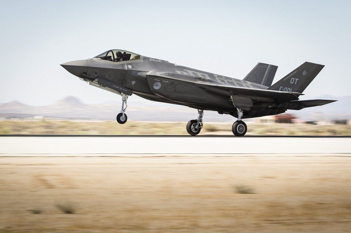 RNLAF updating RCAF on F-35 Acquisition