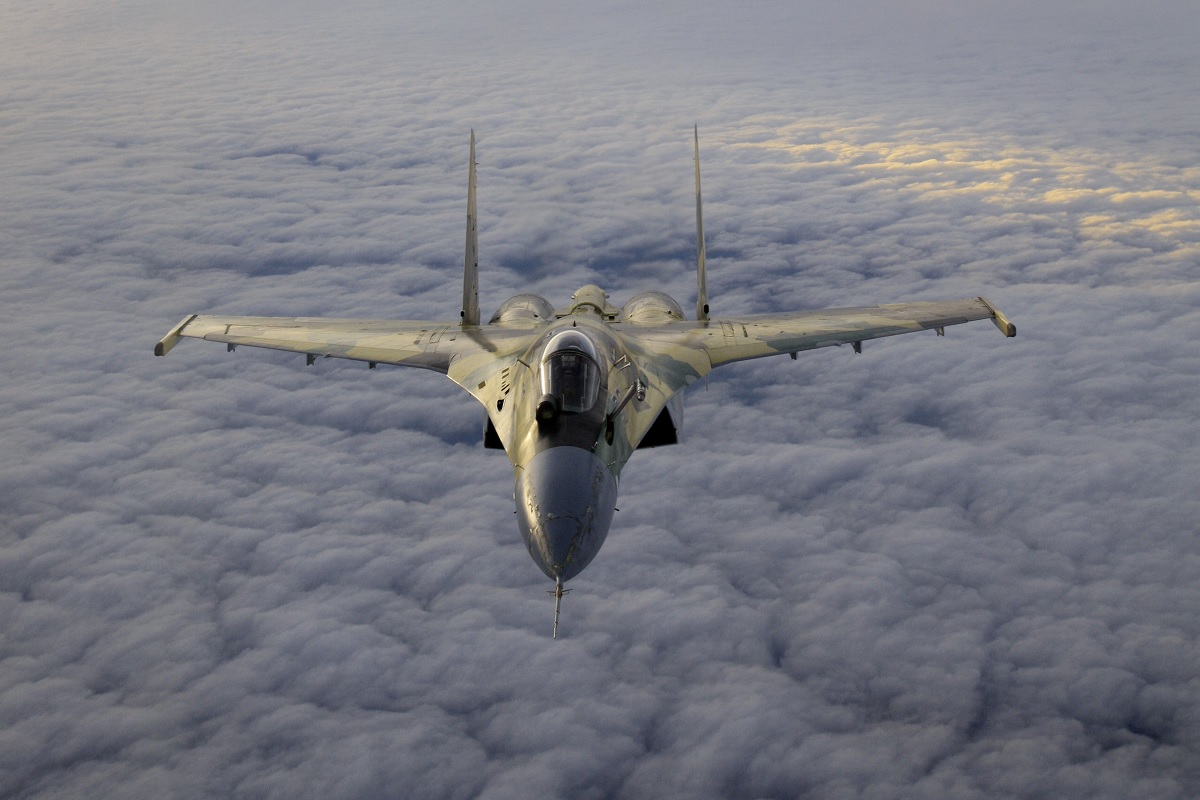 F-15 Vs Su-35: a brief comparison between the mighty Eagle and the latest Flanker variant