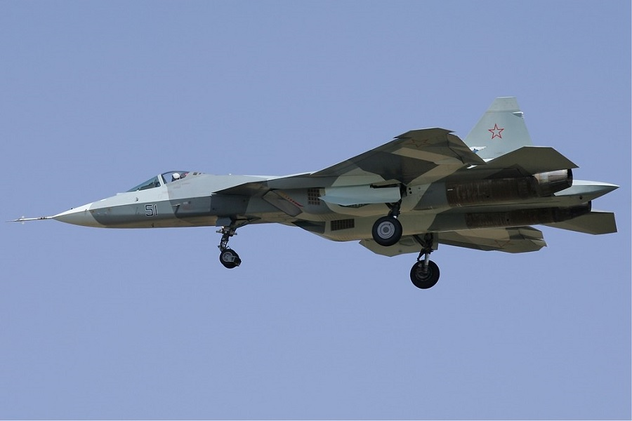 These systems will give Russia's sixth-generation fighter an edge over U.S. F-22 and F-35 stealth aircraft