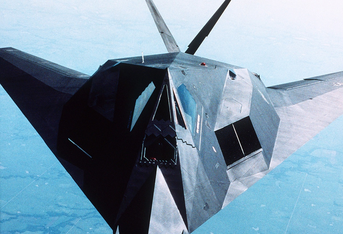 Tallil Strikes, Bridge-Busters and other Memorable F-117 Missions flown during Operation Desert Storm