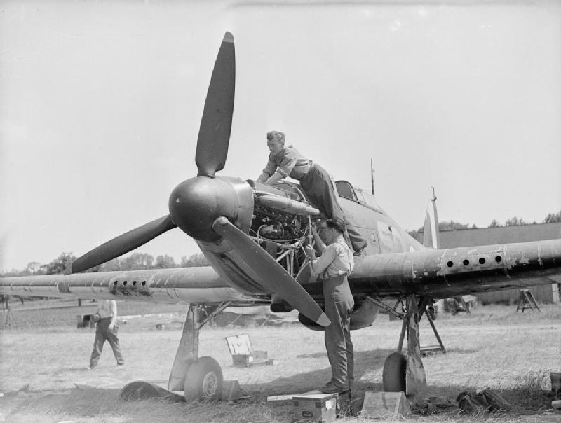 Remembering 'Cobber' Kain: the first RAF Hurricane Ace, the first RAF air ace of the WWII, and the first to receive the Distinguished Flying Cross