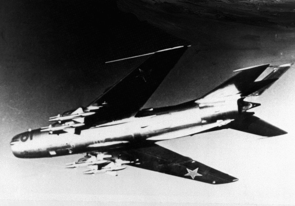 The story of the Soviet MiG-19 pilot shot down and killed by Soviet SAMs while he was trying to intercept the already destroyed Francis Gary Powers' U-2