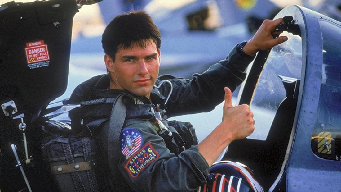 Former US Naval Aviator explains what would have been the career path for Maverick and Viper after the events in Top Gun, assuming both stayed in the Navy