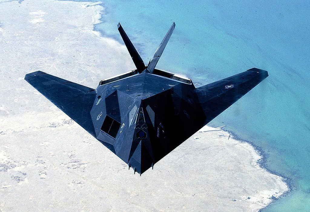 An In-Depth Analysis of how Serbs Were Able to Shoot Down An F-117 Stealth Fighter during Operation Allied Force