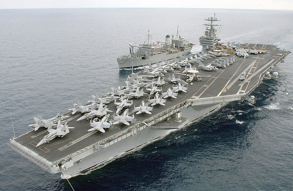 The ongoing maintenance backlog in the East Coast's aircraft carrier fleet leaves the Navy with no ready aircraft carrier available to sub in for USS Harry S. Truman, if needed.