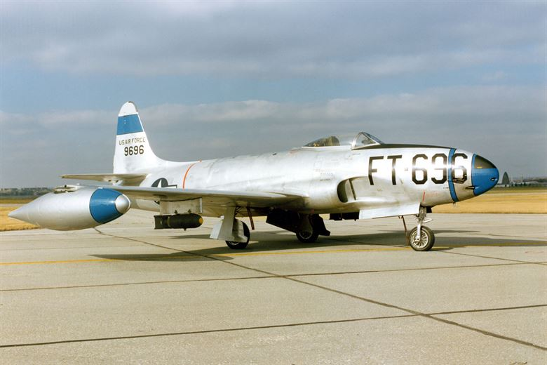 The story of the Soviet MiG-15 pilot who claimed to have shot down a USAF F-80 in the first-ever dogfight between jet fighters