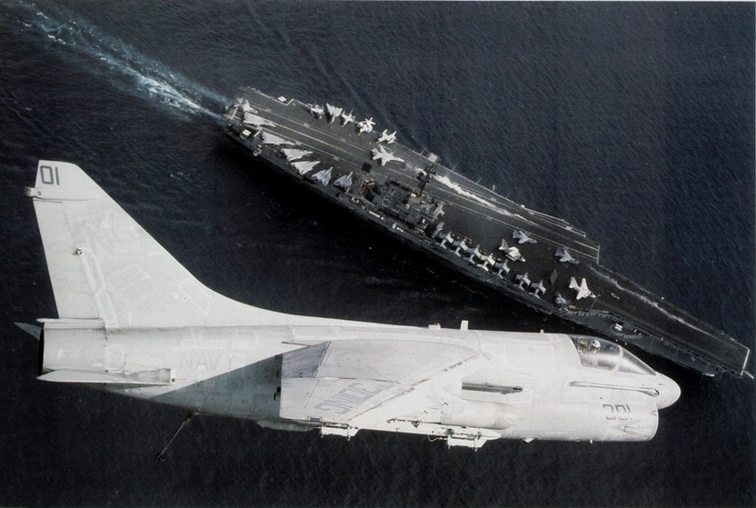 Former US Navy Submariner explains why K-314 Captain was at fault when his submarine rammed USS Kitty Hawk