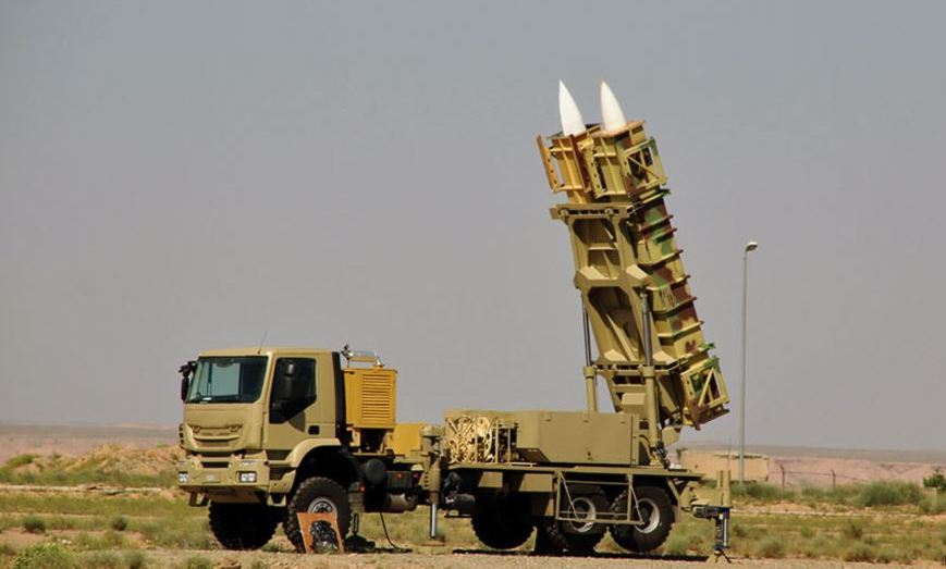 Iran says its new Bavar-373 Long-Range Air Defense System Can Shoot Down F-22 and F-35 Stealth Fighters