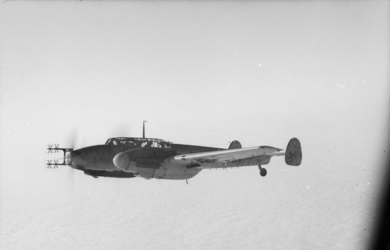 Bomber Command's Battle of Berlin was the First Electronics War in Aviation History