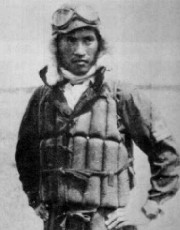 The Story of the First Kamikaze Attack in World War II