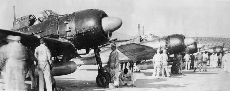 Here's how Cactus Air Force was able to Repel every Japanese Assault during the Battle of Guadalcanal