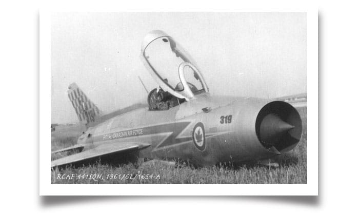 CF-121 Redhawk Program: The True Story Behind Canada's Purchase of 30 Soviet Built MiG-21 Fishbed Fighters
