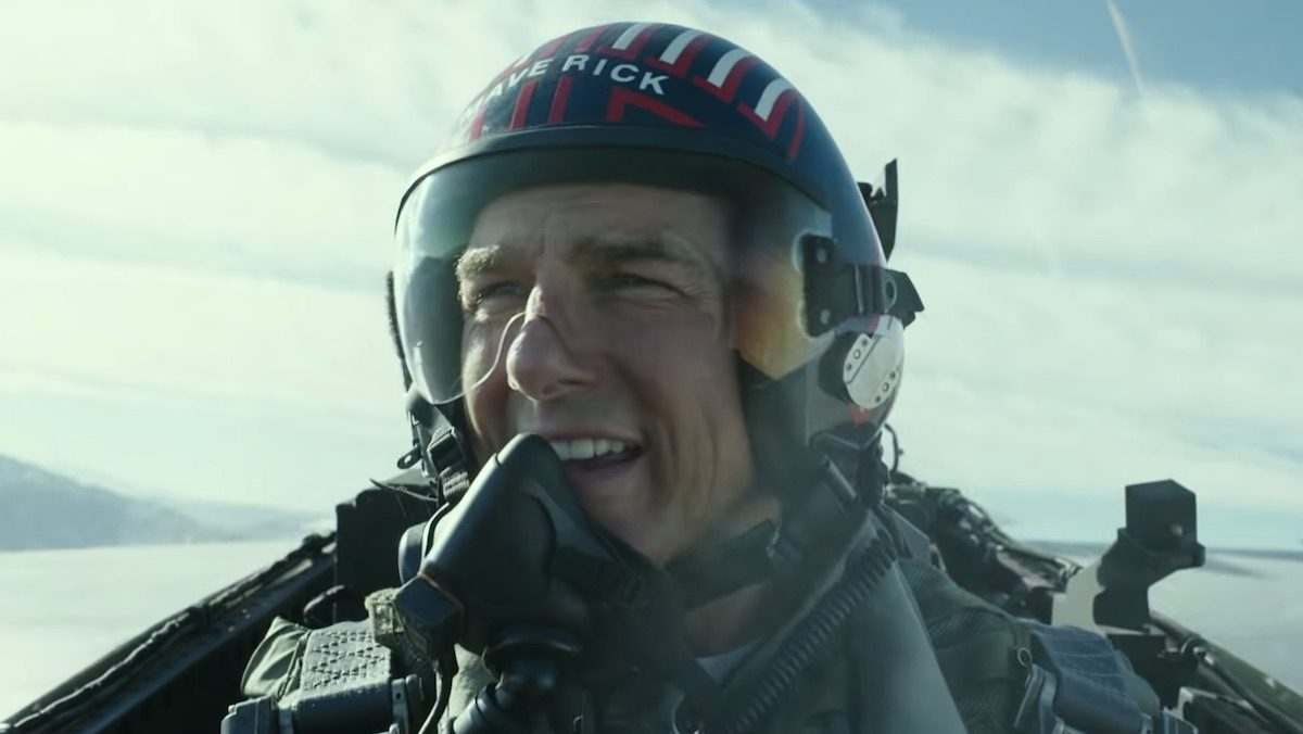 """F-35 Pilots Are """"Better Looking than Tom Cruise and with Better Bodies"""" Trump Says"""