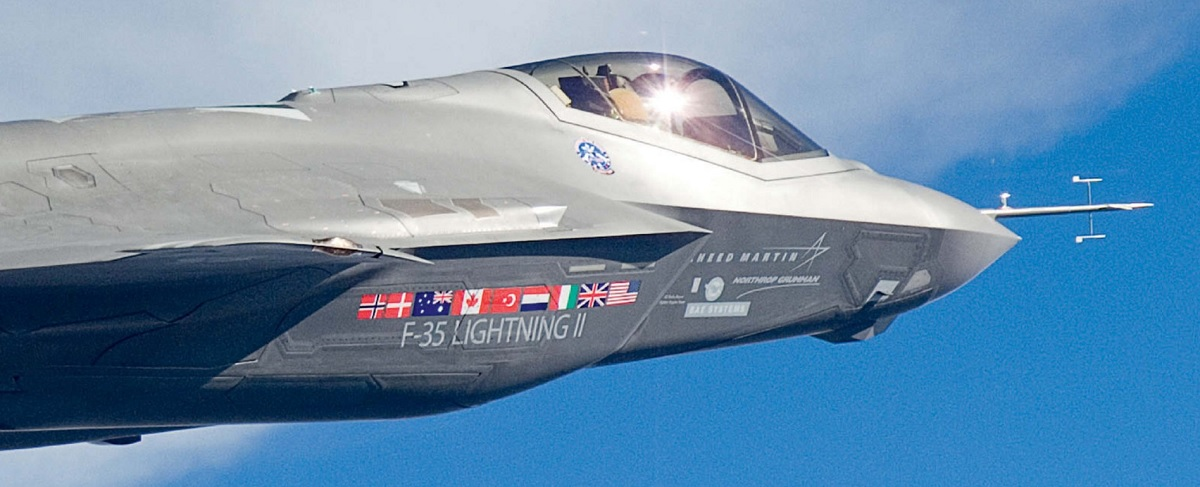Did you know the US wanted to Export the F-22 Raptor but It wasn't sold Abroad Because no Other Country Helped to pay for its Development?