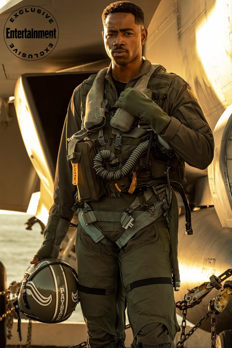 Top Gun: Maverick Director releases new Details (and new Photos of the Leading Characters) of the Movie