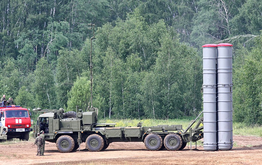 Turkey may have used S-400 missile systems to detect American F-16 fighter jets: US Senators demand new sanctions on the country