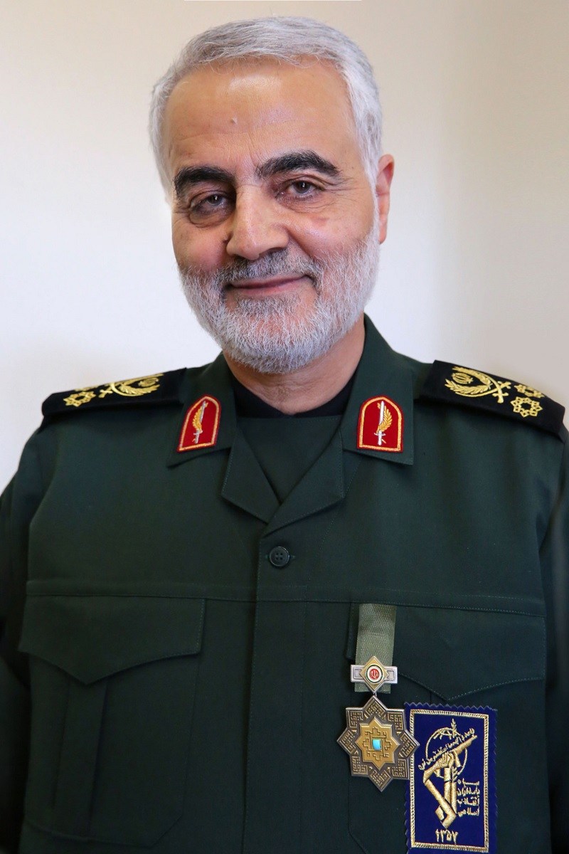 All Iranian Characters Killed in Jan. 3 US Air Strike, the IRIAF F-14s scrambled to Intercept the MQ-9 UAV that conducted the Air Raid and All the Latest Updates about Major-General Qasem Soleimani's Death