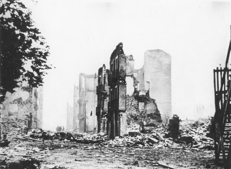 Here's why the bombing of Guernica was Hitler's greatest victory in the Spanish Civil War