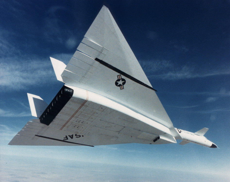 Serpentine Six Pack: A quick look at the General Electric YJ93, the engine that made the XB-70 the loudest aircraft of its time