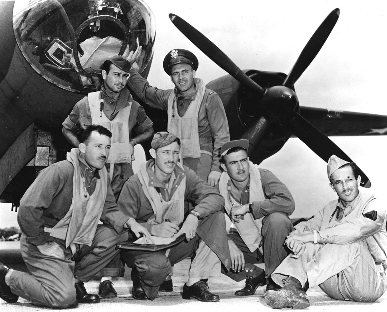 The Story of James P. Muri, the B-26 pilot who buzzed the flight deck of Japanese Aircraft Carrier Akagi during the Battle of Midway to save his crew