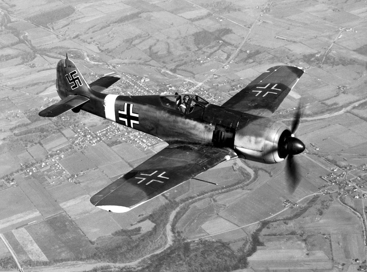 Final Dogfight – May 8, 1945: Who scored the last aerial victory of the air war in Europe?