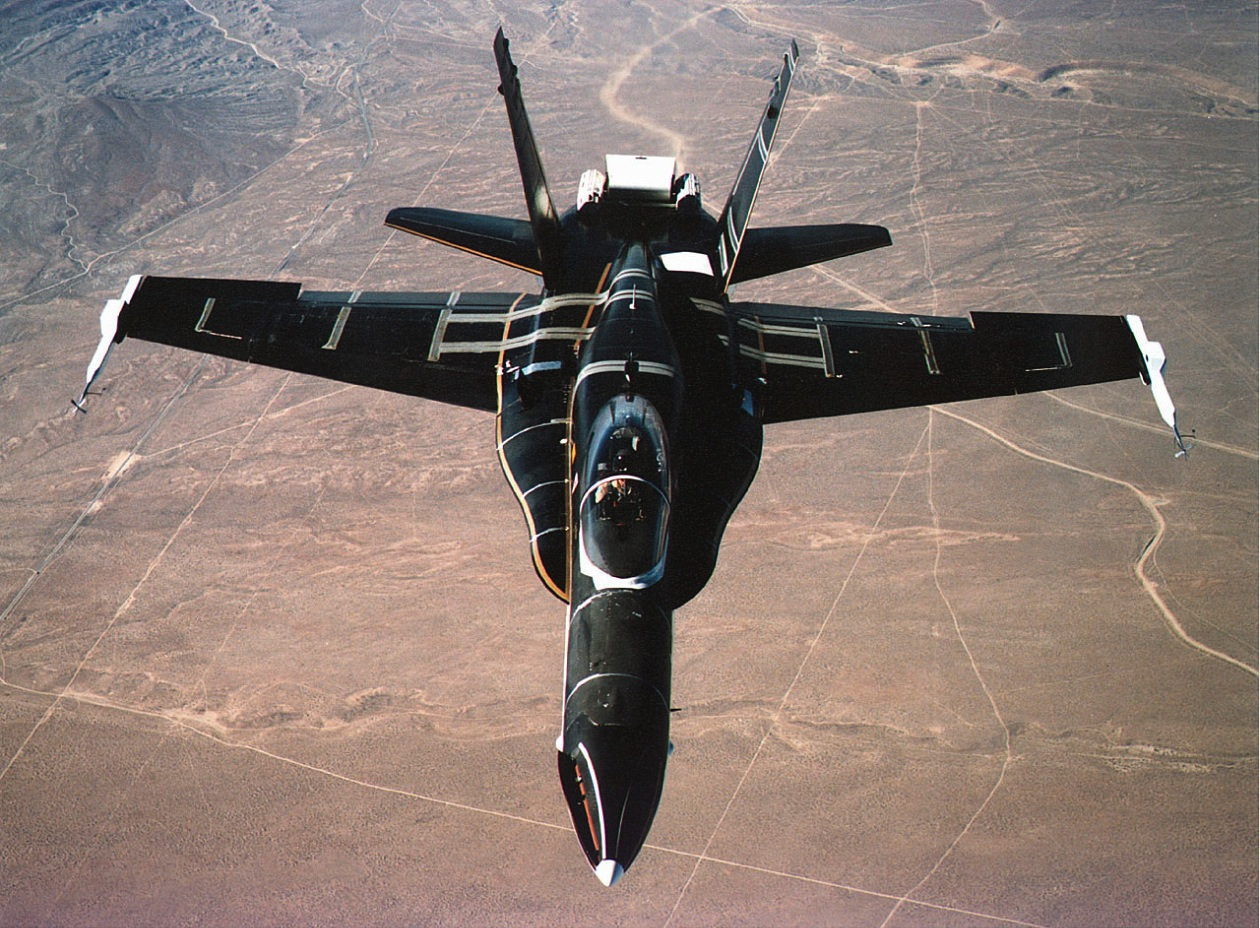 Here's why the F-35 doesn't feature thrust vectoring