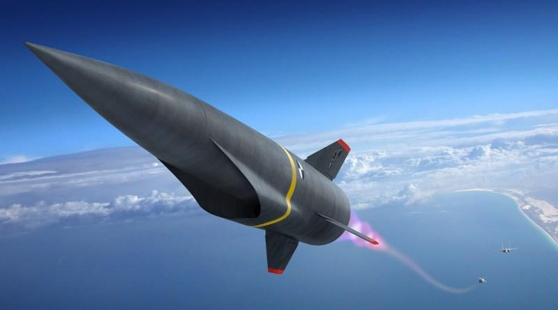 USAF investigates hypersonic test mishap after B-52 inadvertently dropped scramjet-powered missile