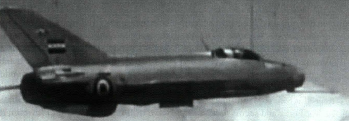 The story of Mossad female agents who pretended to be Iraqi MiG-21 pilots' girlfriends and murdered all of them until they convinced one to fly a Fishbed to Israel
