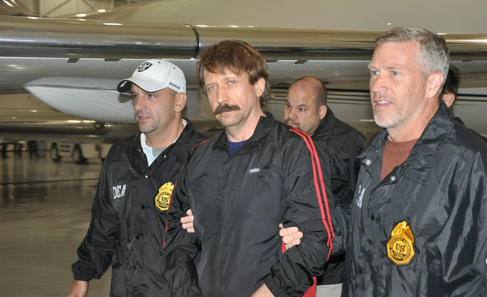 The story of Viktor Bout, the Russian arms dealer who supplied cargo aircraft to Ariana Afghan Airlines, the airline hijacked by Taliban and used to move drugs, terrorists and weapons