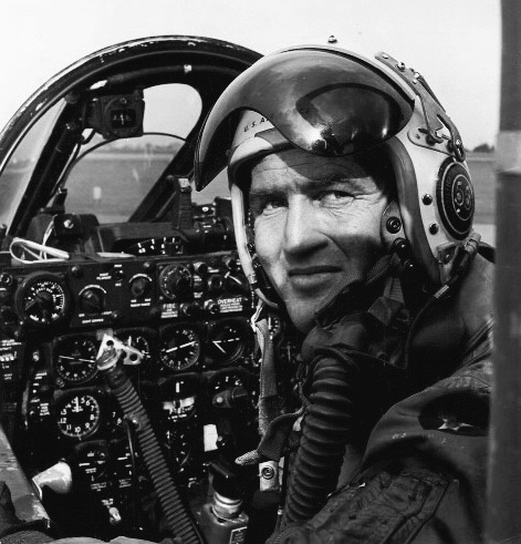 The story of George 'Bud' Day, MoH Recipient, first jet pilot to survive a `parachute-less' ejection and first Commander of F-100 Misty FACs in Vietnam