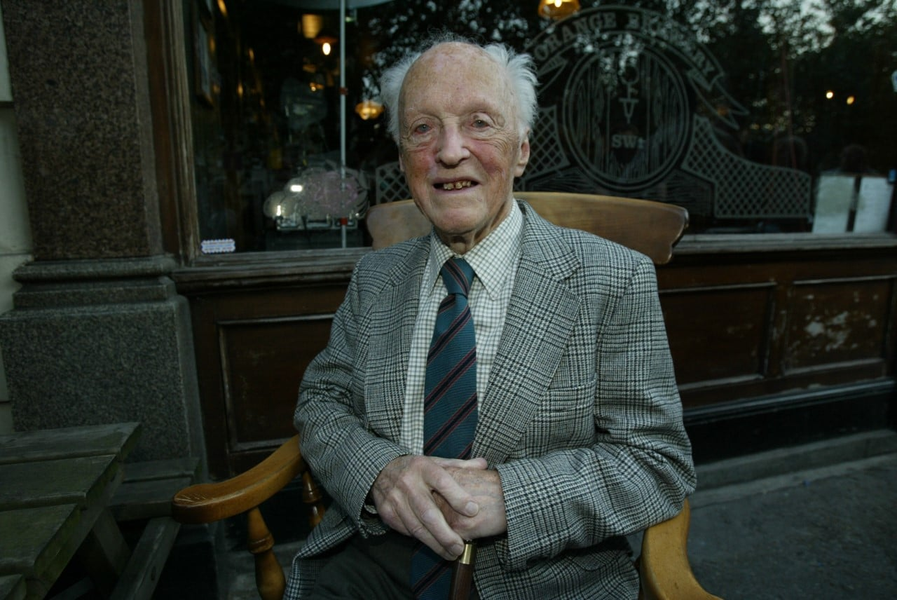 The story of the RAF Hurricane pilot who rammed a Luftwaffe Do 17 bomber and saved Buckingham Palace