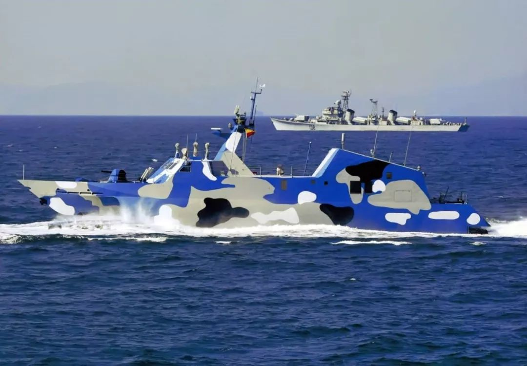 Here's why China does not have the World's Largest Navy, in any Meaningful Metric