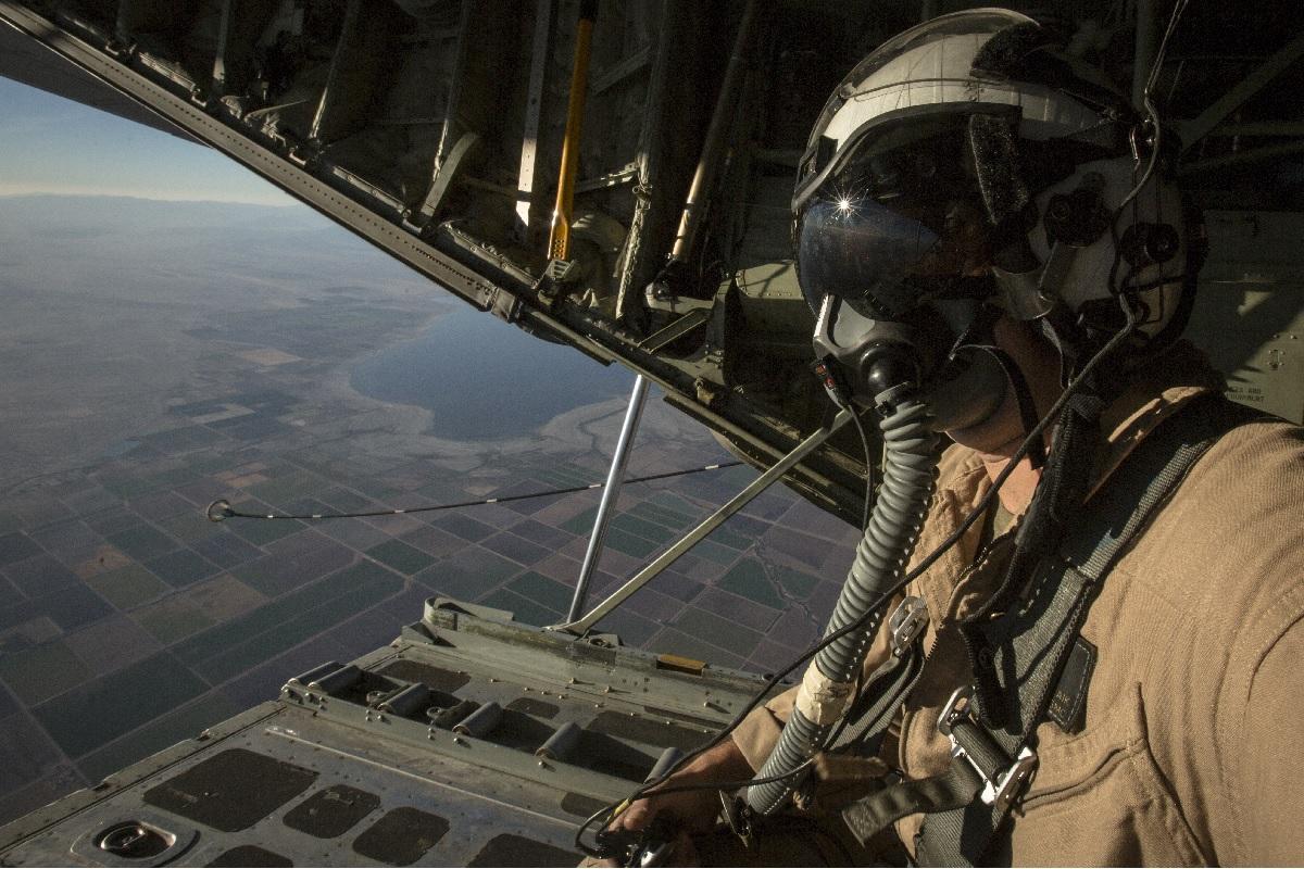 KC-130 Crew