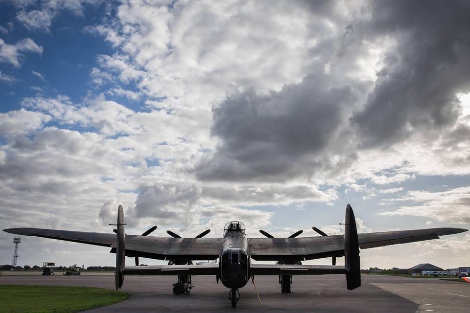 Lancaster Thumper Mk III