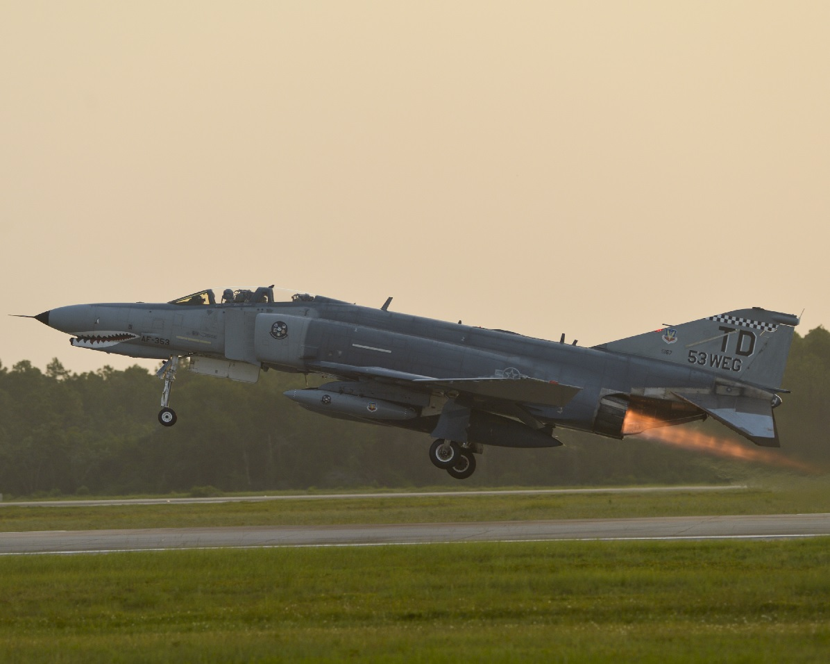 QF-4 Phantom II