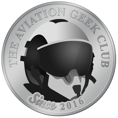 The Aviation Geek Club