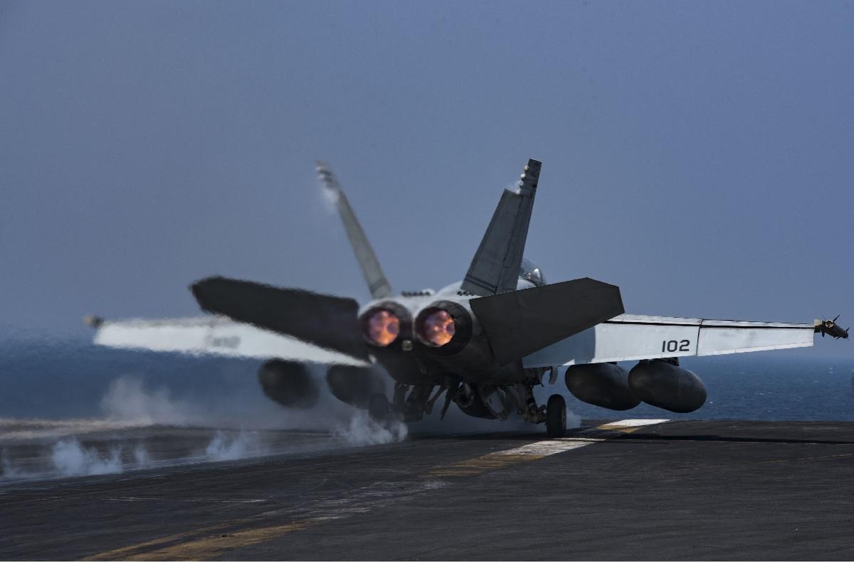 VF-32 F/A18F