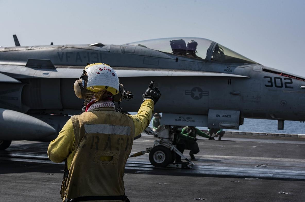 VFA-131 Hornet