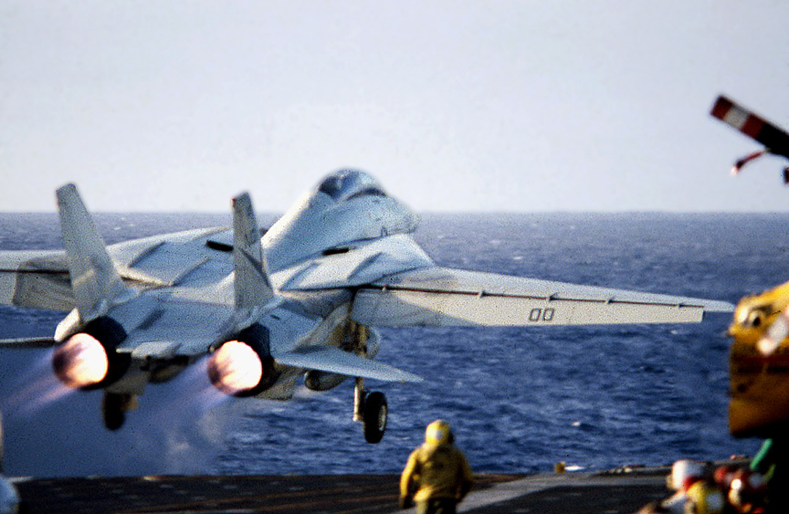 F-14 - Moment Of Truth
