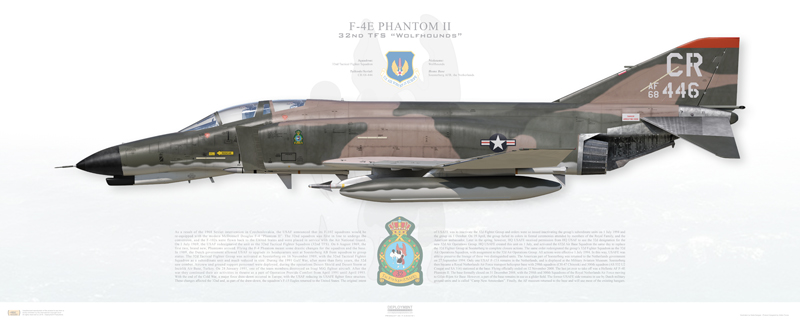 Spirit of the Phantom: emotional poem describes the ethos of the mighty F-4
