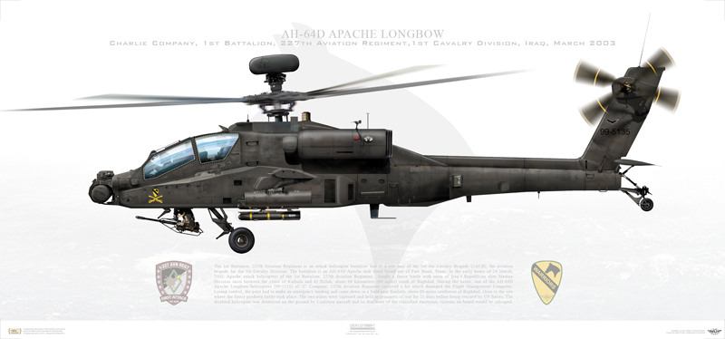 US Army to grant Boeing Contract for Production or Remanufacture of up to 600 AH-64E Apaches