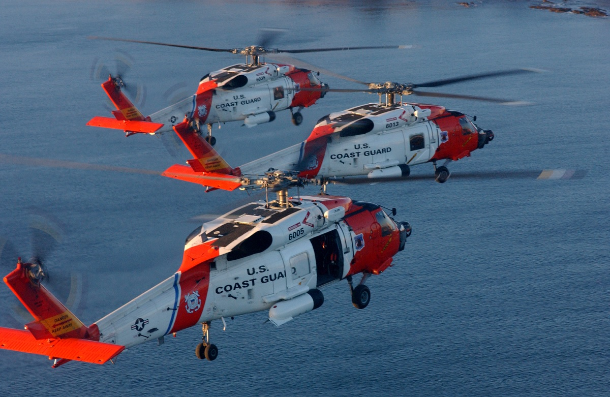 so others may live  how uscg mh
