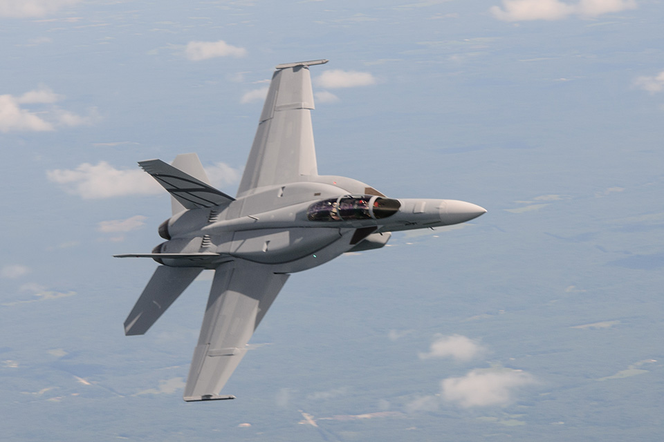Did you know the Su-57 Felon has the same RCS of a clean F/A-18 Super Hornet (and 1,000 times bigger than that of the F-35)?