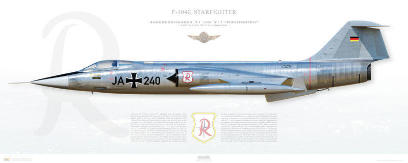 F-104 Vs MiG-19: the story of the only air-to-air shoot-down of a Starfighter during the Vietnam War
