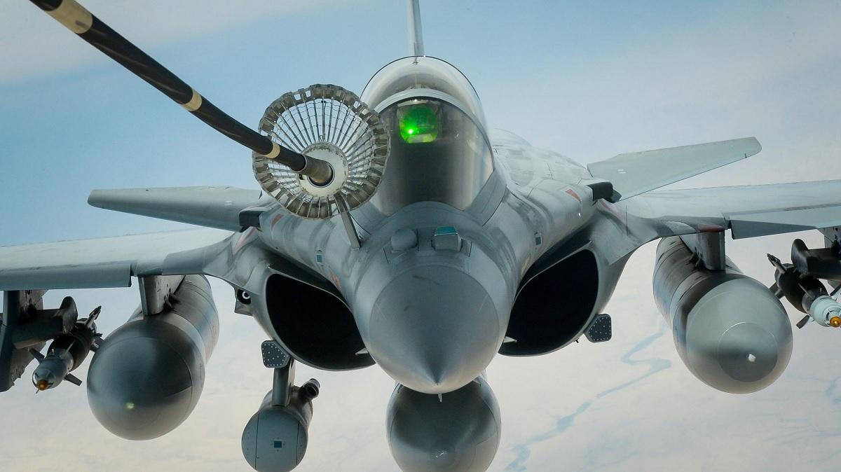 DASSAULT TO DEVELOP NEXT GENERATION RAFALE - The Aviation