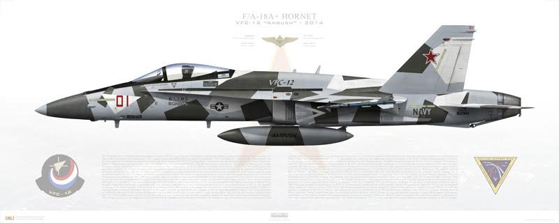 Artwork courtesy of AircraftProfilePrints.com